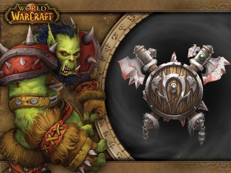 world of warcraft wallpaper orc. WoW wallpapers; WoW wallpapers